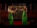 779 J. S. Bach – Invention No 8 in F major, BWV 779 - Retorica [Harriet Mackenzie, Philippa Mo]