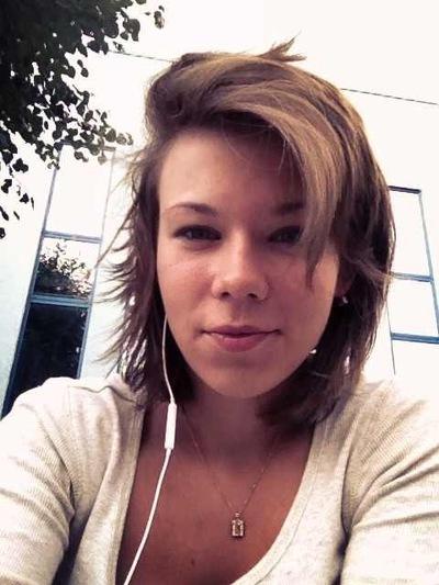 Джесика Кравчук, 4 марта 1996, Днепропетровск, id179242016