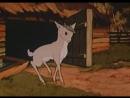 Непослушный козленок (1952) ♥ Добрые советские мультфильмы ♥