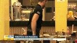 World News - Homem morre e policial fica ferido durante assalto em padaria na Zona Sul de SP