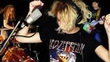 Rock And Roll (Led Zeppelin) Sina feat. Alyona Yarushina &amp Andrei Cerbu