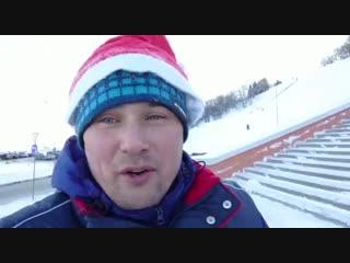 Новогоднее поздравление Шихана Алексея Горохова https://vk.com/oyama_mas