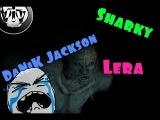 Viy Sharky,Danik Jackson and Lera