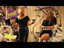 Soy Luna 3 - Capitulo 11 - Ámbar Emilia hacen Escandalo Monica las Regaña (HD)