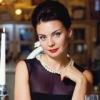 Yulia Rudina