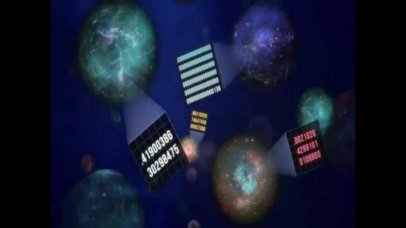 Космос наизнанку Пять космологических моделей