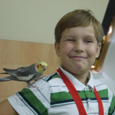 Владимир Никитин, 17 августа , Екатеринбург, id222830028