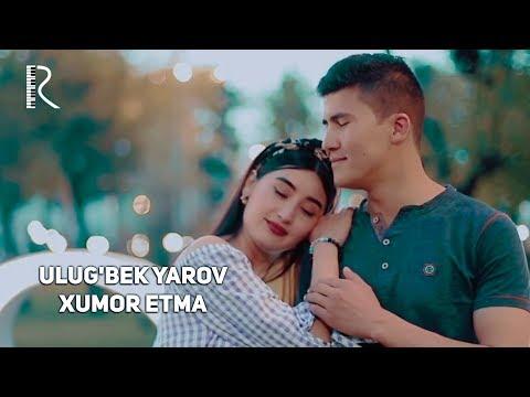 Ulug'bek Yarov - Xumor etma | Улугбек Яров - Хумор этма
