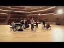 Victoires du Jazz 2018 David Enhco Trio feat Quatuor Voce Live Unplugged Waltz 1