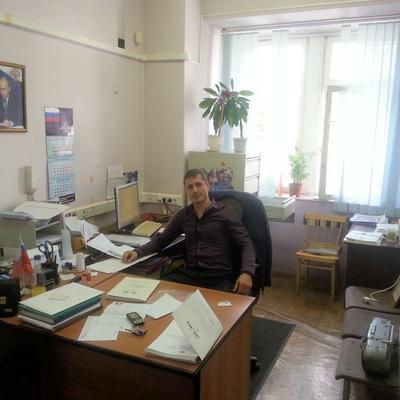 Vadim Klimov, 15 сентября , Москва, id222193184