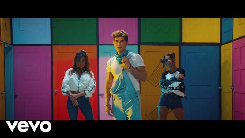 Rombai - Me Voy (Official Video)