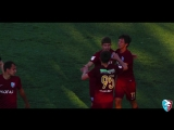 Обзор матча Велес(Москва) - Динамо- 2(Санкт-Петербург) 1:0