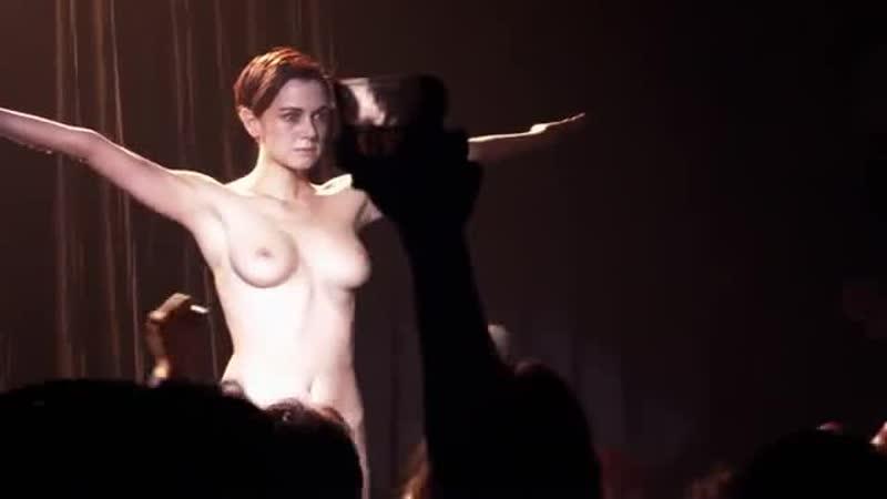 Nudes actresses (Mia Kirshner, Mia Mello) in sex scenes / Голые актрисы (Миа Киршнер, Миа Мелло) в секс. сценах
