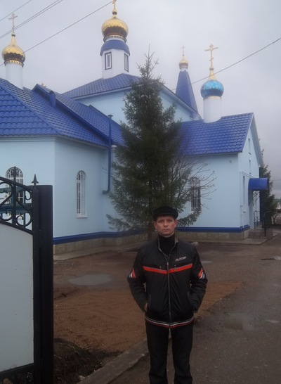 Александр Андрианов, 24 марта 1978, Орск, id175317140
