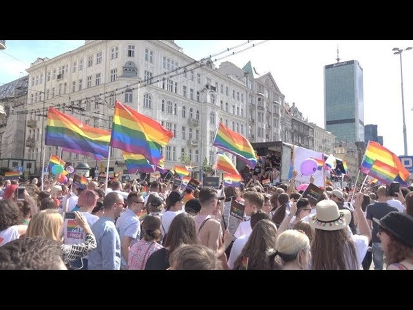 Parada Równości 2018 Warszawa Equality Parade 2018 Warsaw 3