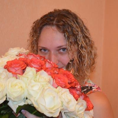 Наталья Сигунова, 6 августа 1985, Ярославль, id114988253