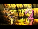 JOJO's Bizarre Adventure Vento Aureo Gold Wind ENDING FREEK 'N YOU HD