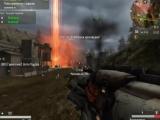 Ностальгия! Обзор Enemy Territory Quake Wars