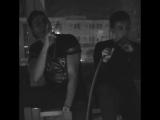 EkzOoo X Allside - Дикие танцы (LIVE)