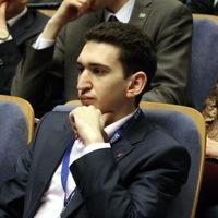 Юлиан Иванов, 29 марта , Москва, id10049455