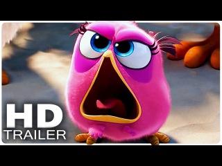 ANGRY BIRDS Alle Trailer German Deutsch | Der Film (2016)