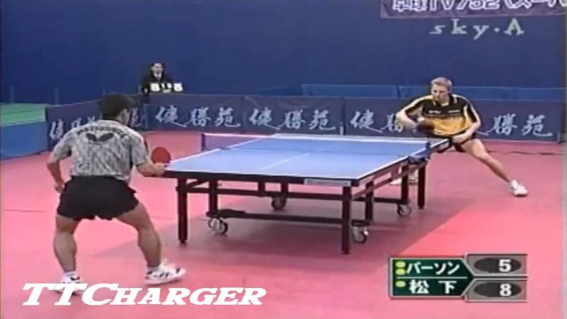 Super Circuit 2002 Koji Matsushita vs. Jorgen Persson