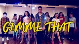 Chris Brown - GIMME THAT ft. Lil Wayne Andrew Heart choreography