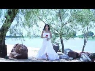 Как сшить свадебное платье своими руками: видео инструкция