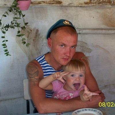 Утолин Евгений, 5 июня 1985, Москва, id194310371
