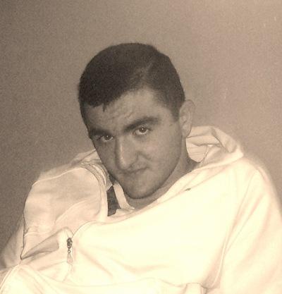 Ашот Гаспарян, 23 марта 1989, Запорожье, id87319460