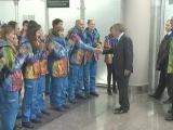 До Олимпиады в Сочи осталось меньше недели