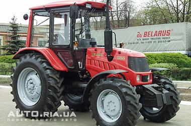 Купить трактор мтз 892