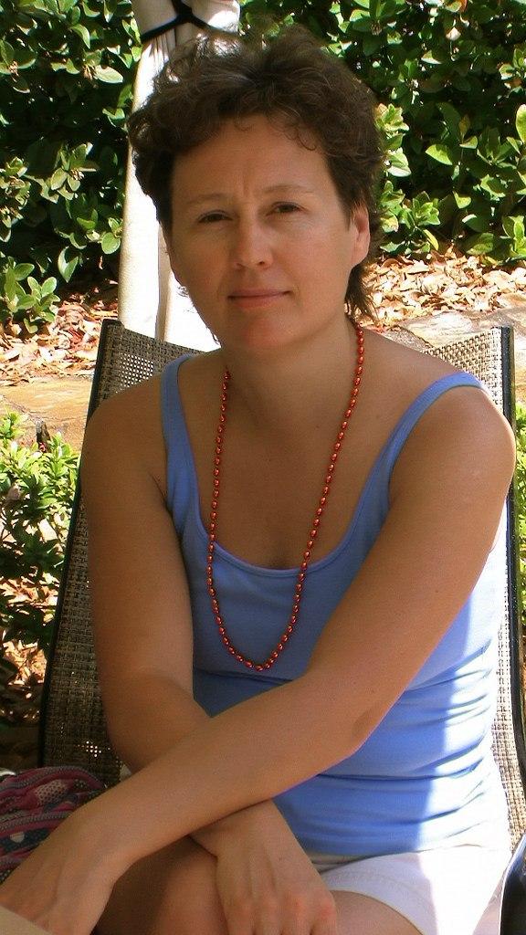 Светлана Кошарная, Tampa - фото №3