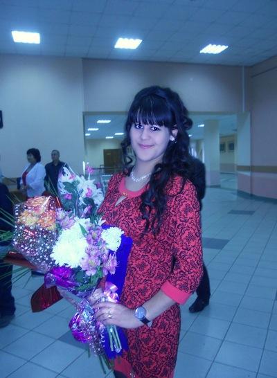 Кадрия Аминова, 15 февраля , Уфа, id148340832