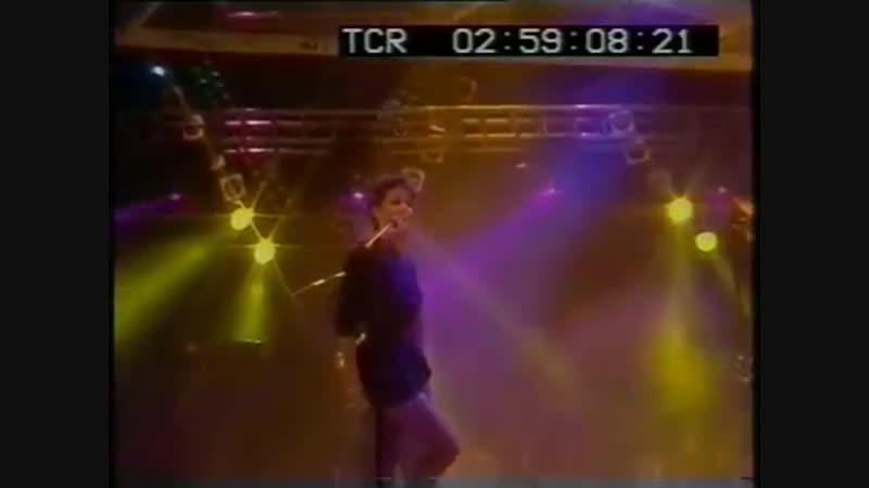 Sandra - Everlasting Love [HD 50FPS]