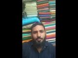 Saed Khan - Live