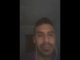 Hamid Reza - Live