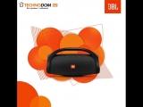 JBL orange