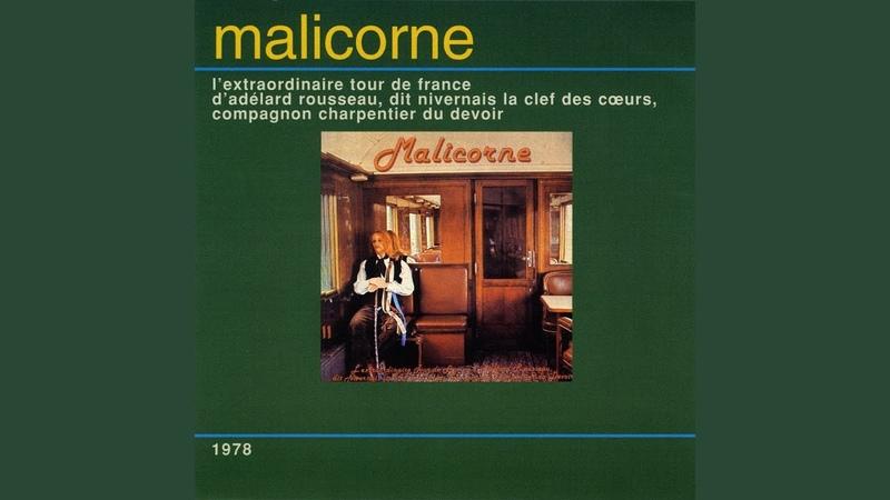 Malicorne - Les couleurs (officiel)