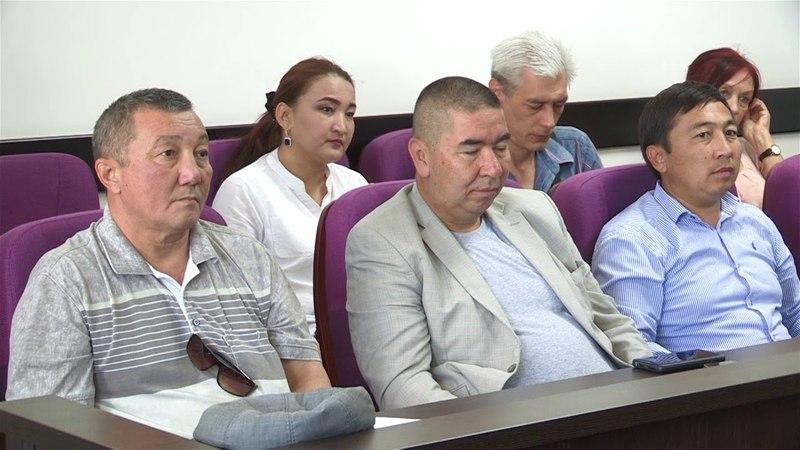 Экс-руководитель центра занятости Асылжан Жамалбеков похитил 430 миллионов тенге