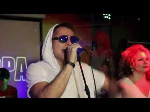 БрокколиBand - Группа крови (кавер КИНО). Выступление в рок-бар Безумий 22 декабря 2018 г.
