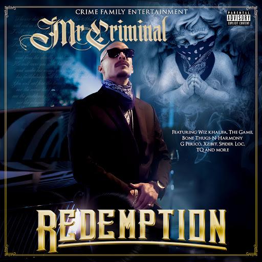 Mr. Criminal альбом Redemption, Pt. 1