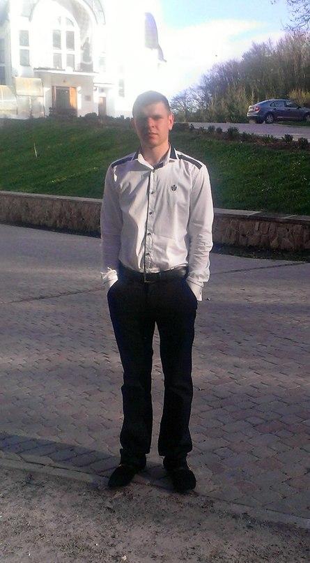 Святослав Щавурський   Тернополь