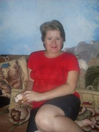 Марина Иванова, 13 февраля 1973, Днепропетровск, id180195307