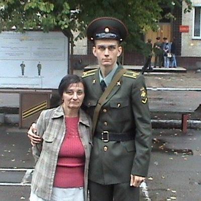Маргарита Прислипская, 15 августа 1961, Ростов-на-Дону, id49221199