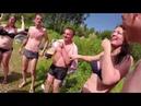 Сплав по реке Чусовая день второй/Rafting on the Chusovaya river day two