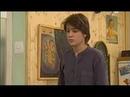 Max Iago 4th gay kiss El cor de la ciutat ep 1504