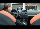 CeBIT 2012 Digital Drive das vernetzte Auto der Zukunft
