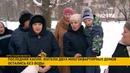 Последняя капля! Жители деревни Павлиново остались без воды
