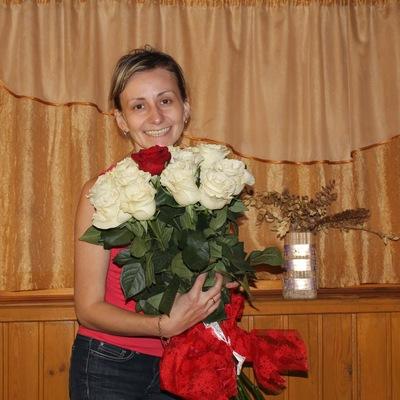 Irishka Volodina, 22 апреля , Пермь, id153529350
